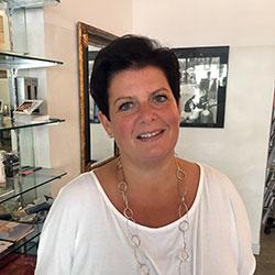 Frau Ortner