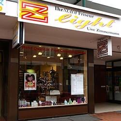 Salon Z light, Wedel