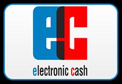 Akzeptierte Zahlungsmethode